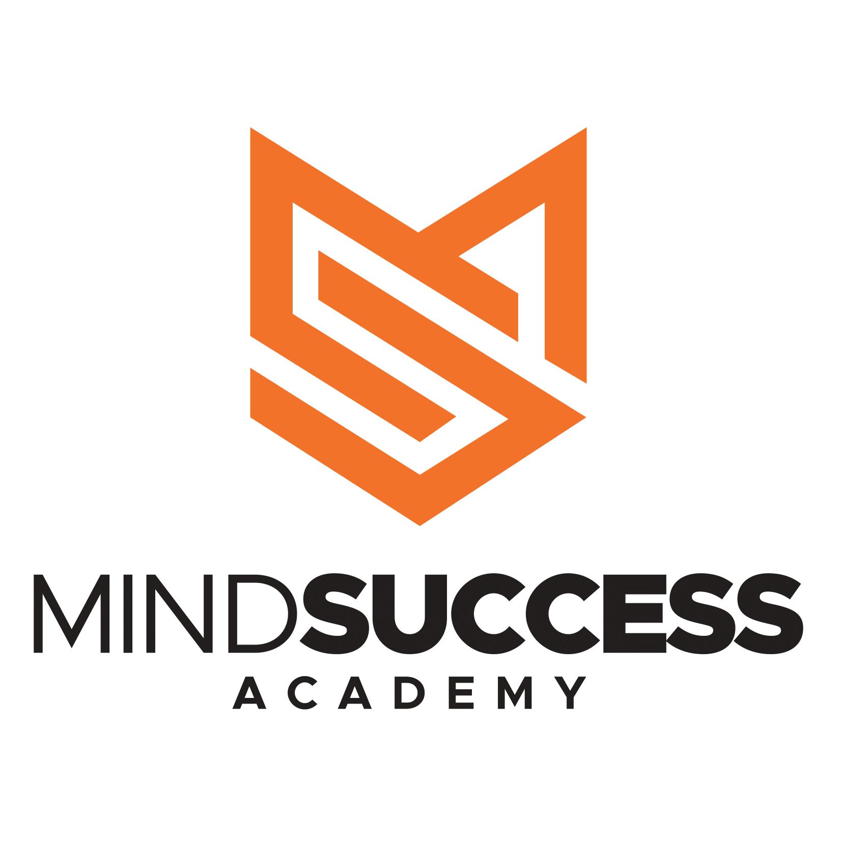 Logo MindSuccess Academy-1